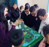 Mineral de la Reforma promueve la cultura del cuidado del agua entre estudiantes 2