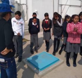 Mineral de la Reforma promueve la cultura del cuidado del agua entre estudiantes 3