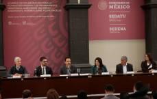 Municipio de Tizayuca participa en la firma del acuerdo de Ordenamiento Territorial entorno a Santa Lucía3