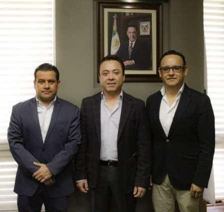 Nombran a subsecretarios de Obras Públicas y de Ordenamiento Territorial en la SOPOT