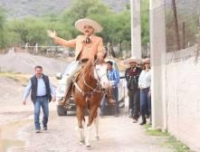Omar Fayad inaugura XXXV Campeonato Estatal Charro1