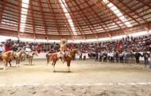 Omar Fayad inaugura XXXV Campeonato Estatal Charro5