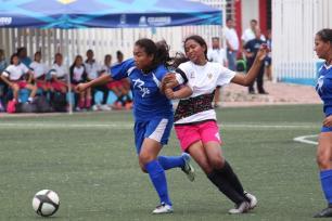 Paloma Calva conquista el primer oro para Hidalgo en el SNC5