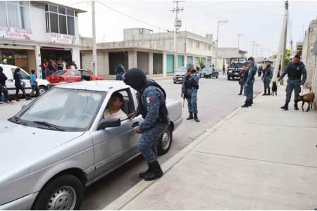 Para prevenir delitos implementan en Tizayuca operativos coordinados de seguridad pública.jpg