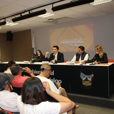Participación ciudadana para fortalecer la transparencia y rendición de cuentas 3