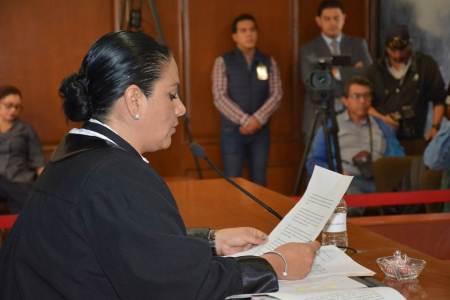 Pleno del TEEH, resuelve recurso de apelación y juicio ciudadano