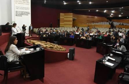 Políticas Públicas que el Estado diseñe en Hidalgo, deberán incorporar enfoque demográfico, establecen