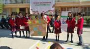 Realiza SEPH Encuentro por la Convivencia y Seguridad Escolar en primaria de Mineral de la Reforma1