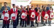Realiza SEPH Encuentro por la Convivencia y Seguridad Escolar en primaria de Mineral de la Reforma3