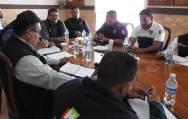 Realizan décimo novena reunión interinstitucional en materia de seguridad pública2