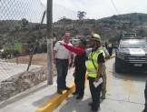 realizan labores de mitigación en Barrio la Camelia5