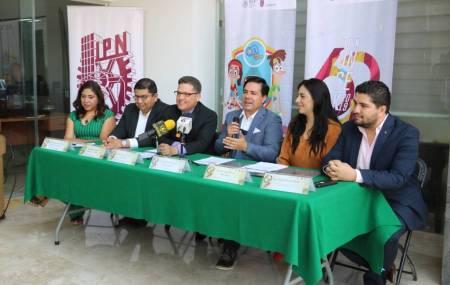 Realizarán carrera tradicional IPN ONCE K 2019-1