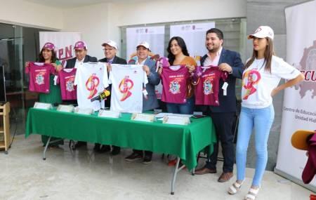 Realizarán carrera tradicional IPN ONCE K 2019-2