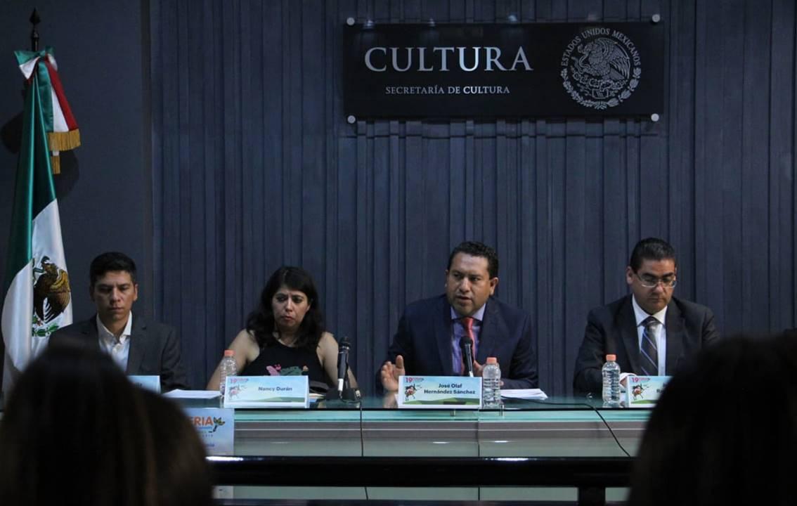 Realizarán en Hidalgo XIX Feria del Libro Infantil y Juvenil2