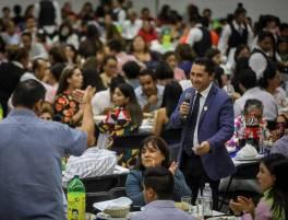 Reconoce Raúl Camacho a maestros por 25, 30, 40 y 45 años de labor docente4