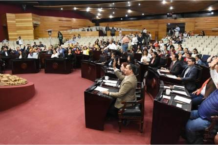 Reconocerá LXIV Legislatura en Muro de Honor creación del Congreso de Hidalgo y la Erección de la entidad4