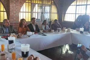 Regidora del Partido Encuentro Social Hidalgo en el Municipio de Tizayuca, deja este organismo político para sumarse a las filas de Acción Nacional