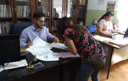 Registro del Estado Familiar de Tolcayuca atendió más de mil trámites1