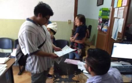 Registro del Estado Familiar de Tolcayuca atendió más de mil trámites2