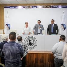 Rinde protesta ante Ayuntamiento nuevo secretario de Seguridad Pública y Tránsito de Mineral de la Reforma2