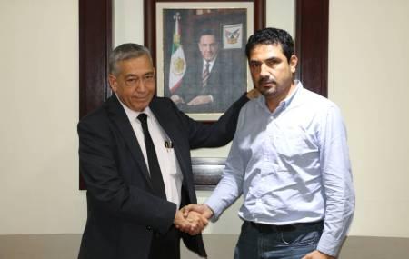 SEGOBH renueva Dirección General de Gobernación en Tulancingo1