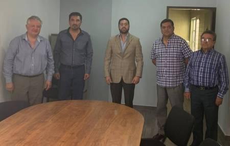 SEGOBH renueva Dirección General de Gobernación en Tulancingo2