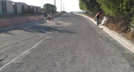 Servicios Municipales de Tolcayuca brinda mantenimiento para prevenir inundaciones4
