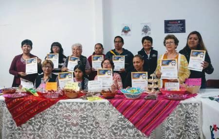 Trabaja IMM de Mineral de la Reforma con la promoción permanente de cursos y talleres para el emprendedurismo de las mujeres1