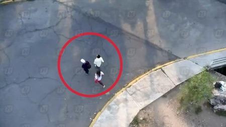 Tras alerta al C5i de Hidalgo sobre presunto robo de autopartes, tres detenidos en Pachuca2