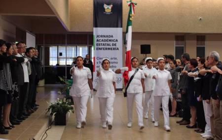 UTec es sede de la Jornada Académica Estatal de Enfermería1