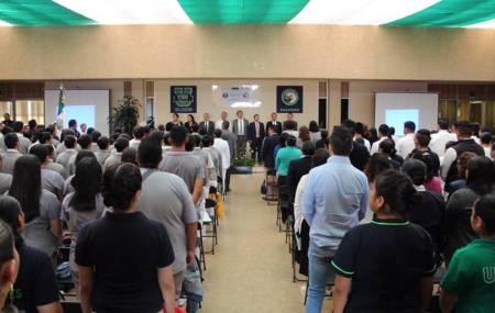 UTec es sede de la Jornada Académica Estatal de Enfermería2