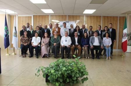 UTec realiza Primera Sesión del Consejo de Vinculación y Pertinencia 2019-2