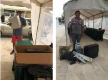 """UTHH sede de la campaña """"Hidalgo Recicla Contigo""""2"""