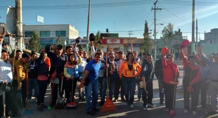 Alista Feria Ambiental en Mineral de la Reforma 1