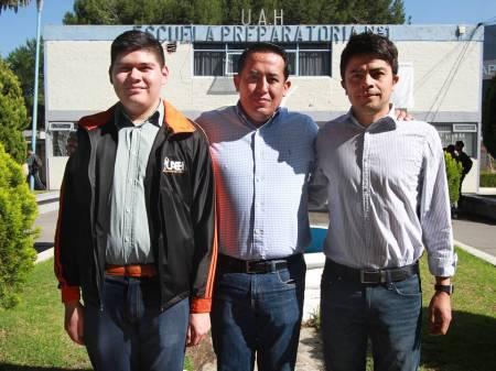 Alumno de UAEH representará a Hidalgo en Olimpiada de Historia a nivel nacional.jpg