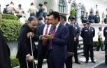 Asiste Omar Fayad a la ceremonia de despliegue de la Guardia Nacional5