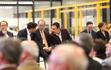 Avanza la economía hidalguense con los resultados de producción industrial e inversión extranjera al primer trimestre de 2019-4