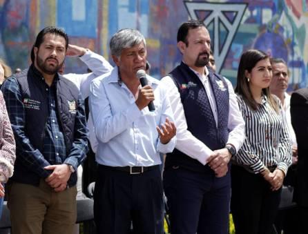 Ayuntamiento de Tizayuca adquiere siete nuevas unidades para Seguridad Pública3