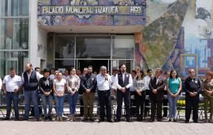 Ayuntamiento de Tizayuca adquiere siete nuevas unidades para Seguridad Pública6