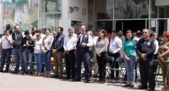 Ayuntamiento de Tizayuca adquiere siete nuevas unidades para Seguridad Pública7