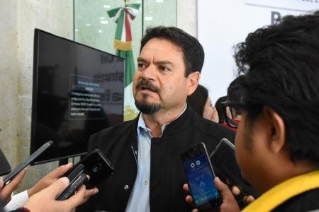 Bienvenidas, todas las voces en la construcción de la reforma electoral, Armando Quintanar.jpg