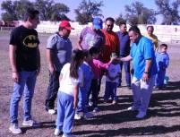 CAIC Tolcayuca promueve la convivencia familiar con motivo del día del padre2