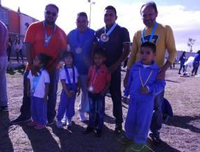 CAIC Tolcayuca promueve la convivencia familiar con motivo del día del padre3
