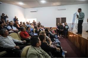 Capacita Mineral de la Reforma a delegados municipales en temas de prevención2