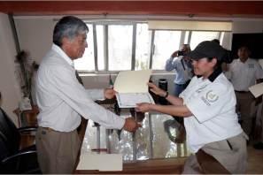 Capacitan a personal de empresas localizadas en Tizayuca en materia de PC y Primeros Auxilios
