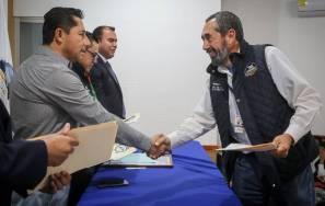 Capacitan a trabajadores municipales de Mineral de la Reforma3