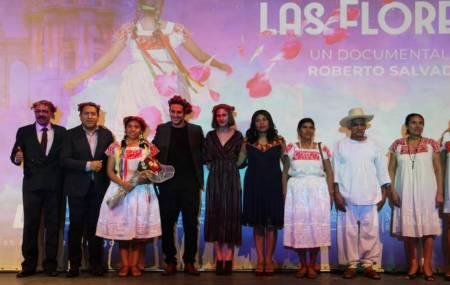 Cómo vuelan las flores mejor documental en el IV Festival Internacional de Cine de Taxco.jpg