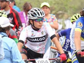 Ciclistas hidalguenses cosechan cinco medallas en Aguascalientes1