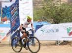 Ciclistas hidalguenses cosechan cinco medallas en Aguascalientes4