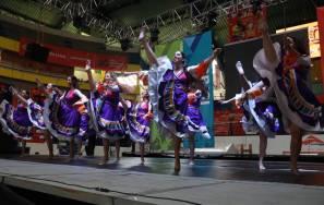 Circo, música, danza y teatro en actividades culturales de la UAEH1
